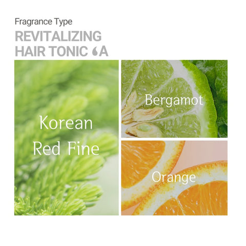 twinkidea - [Moremo] Revitalizing Hair Tonic A 115ml/3.8oz Scalp Relaxing K-beauty - Moremo - Hair Essences