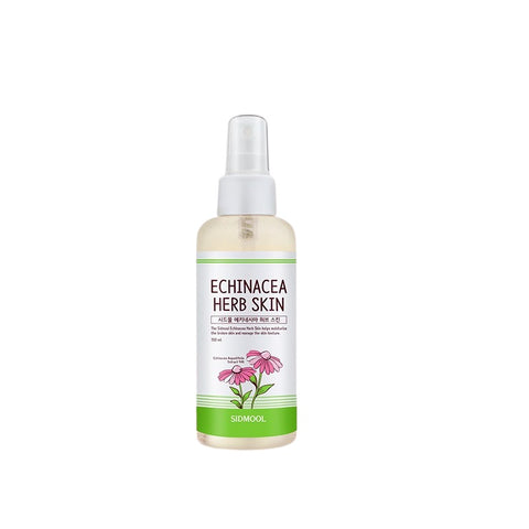 [Sidmool] Echinacea Herb Skin 150ml / 5oz K-beauty - BEST BEAUTIP