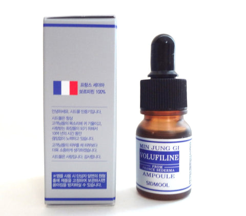 [Sidmool] Min Jung Gi Volufiline Ampoule 11ml /0.37oz Volufiline 100% K-beauty - BEST BEAUTIP