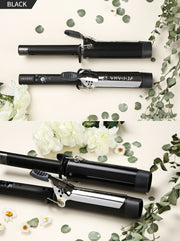 twinkidea - [VODANA] Glam Wave Hair Curling Iron 36mm / 40mm K-beauty 220v~240v ONLY - VODANA - Straightening & Curling Irons