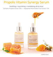 [IUNIK] Propolis Vitamin Synergy Serum 50ml / 1.7 fl.lz K-beauty - BEST BEAUTIP