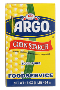 Argo Corn Starch 玉米澱粉