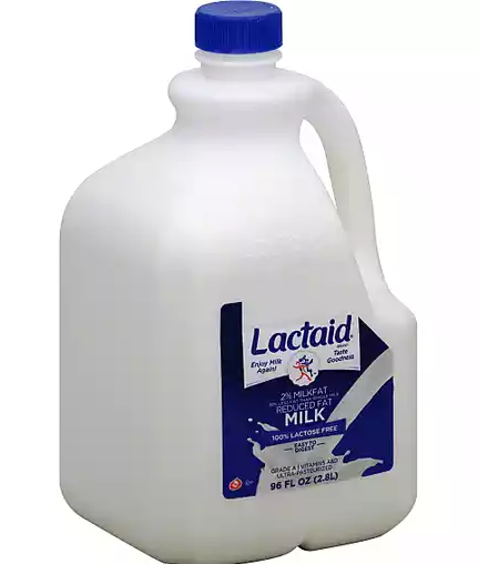 LACTAID 2% Reduced Fat Milk 減脂牛奶2%