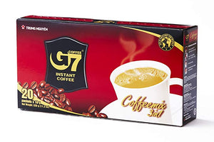 G7 INSTANT COFFEE 6330560