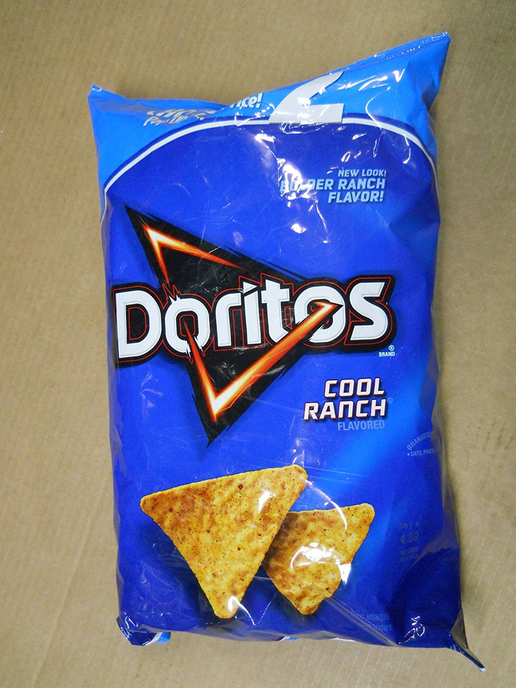 DORITOS COOL RANCH