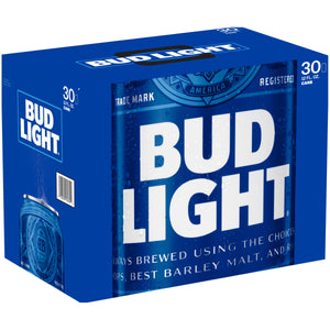 BUD LITE 30 CAN 016000