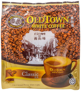 OLDTOWN W-CFE HAZELNUT