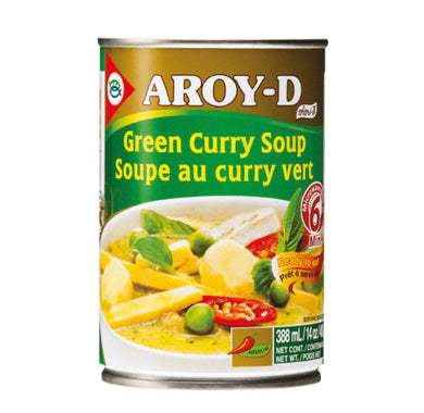 AROY-D GREEN CURRY SOUP CS350