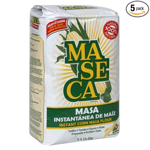 MASECA CORN MIX 442062