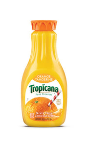 TROP ORANGE TANGERINE