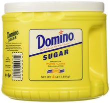 Load image into Gallery viewer, DOMINO SUGAR 4LB