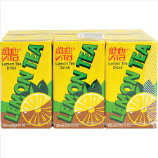 VITA LEMON TEA 6P