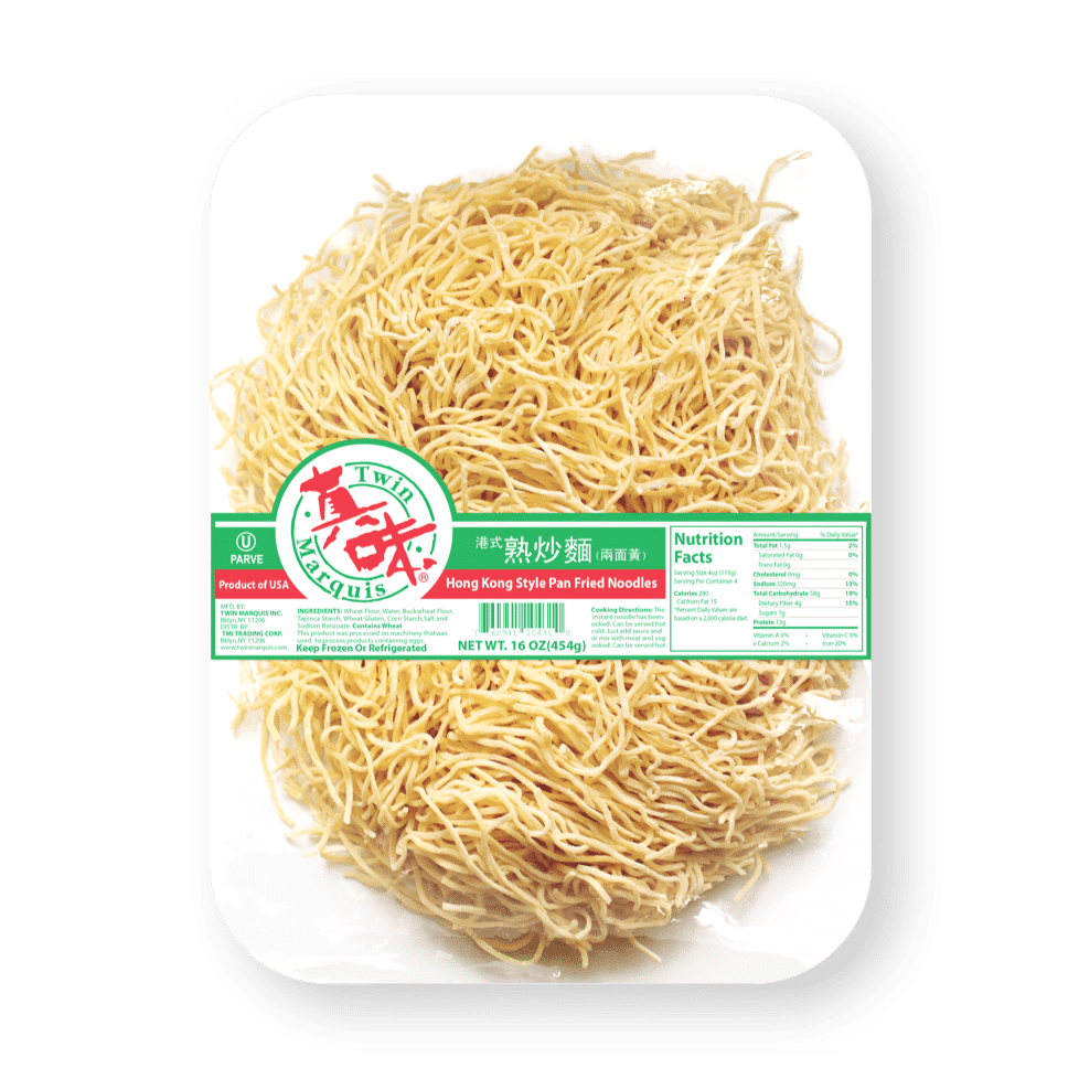 TMI H/K PAN FRIED NOODLES