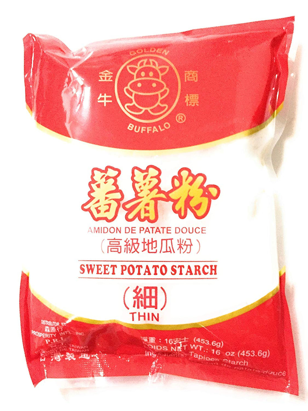QUEEN'S   POTATO STARCH-T