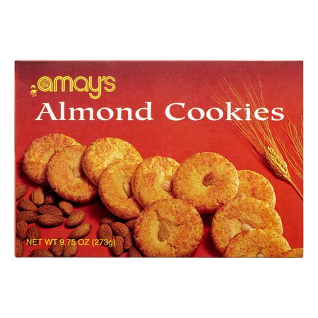 AMAY'S ALMOND CKIES