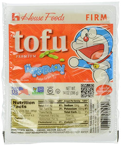 HOUSE TOFU FIRM 14 OZ