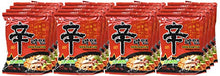 Load image into Gallery viewer, Nongshim Shin Ramyun Noodle Soup 16P