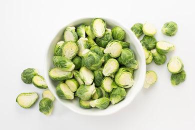 Brussel Sprouts 孢子甘藍