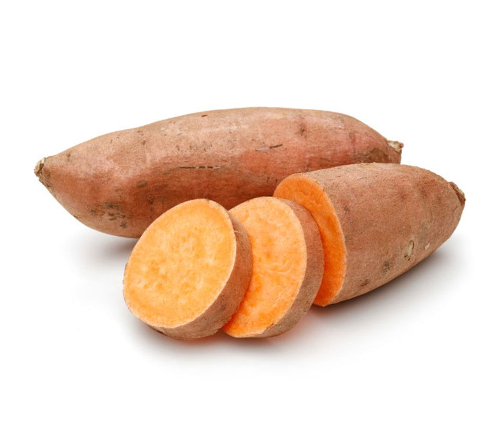 Sweet Potato 甜地瓜