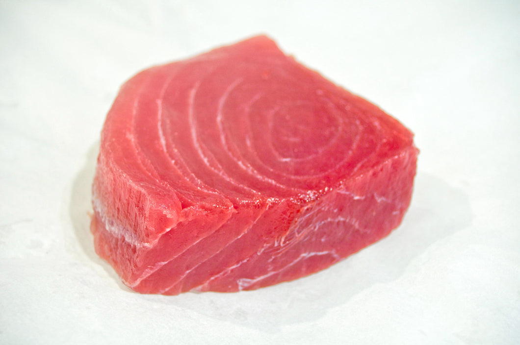 Tuna Steak (Fresh)吞拿魚塊