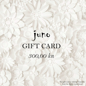 juno GIFT CARD