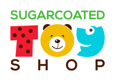 SugarCoated Toy Shop