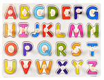 ABC Easy Letters