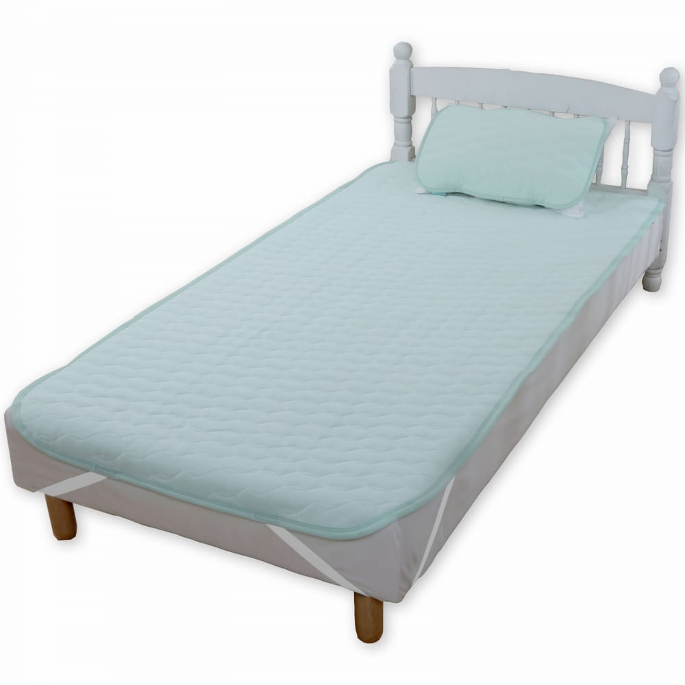 dryming-mattress-pad
