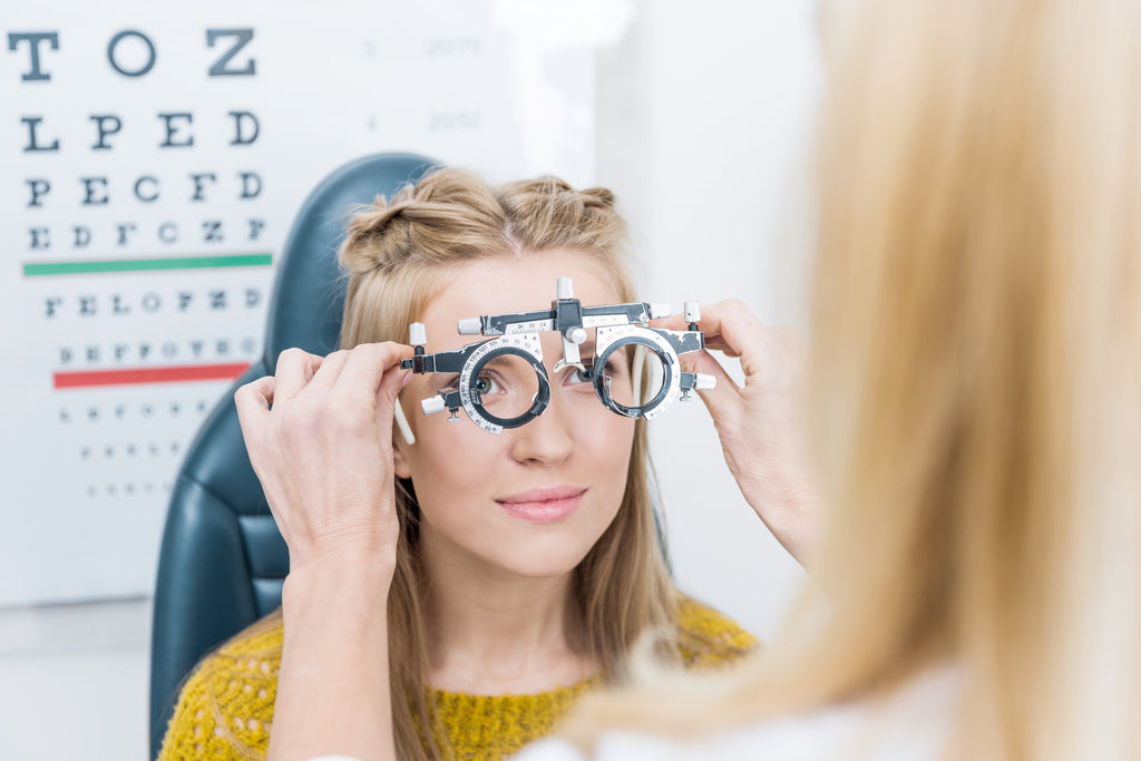 What Can Cause Vision Test Fluctuations