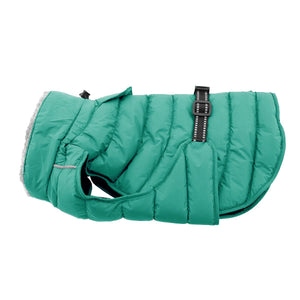 Alpine Extreme Weather Puffer Coat - Arcadia