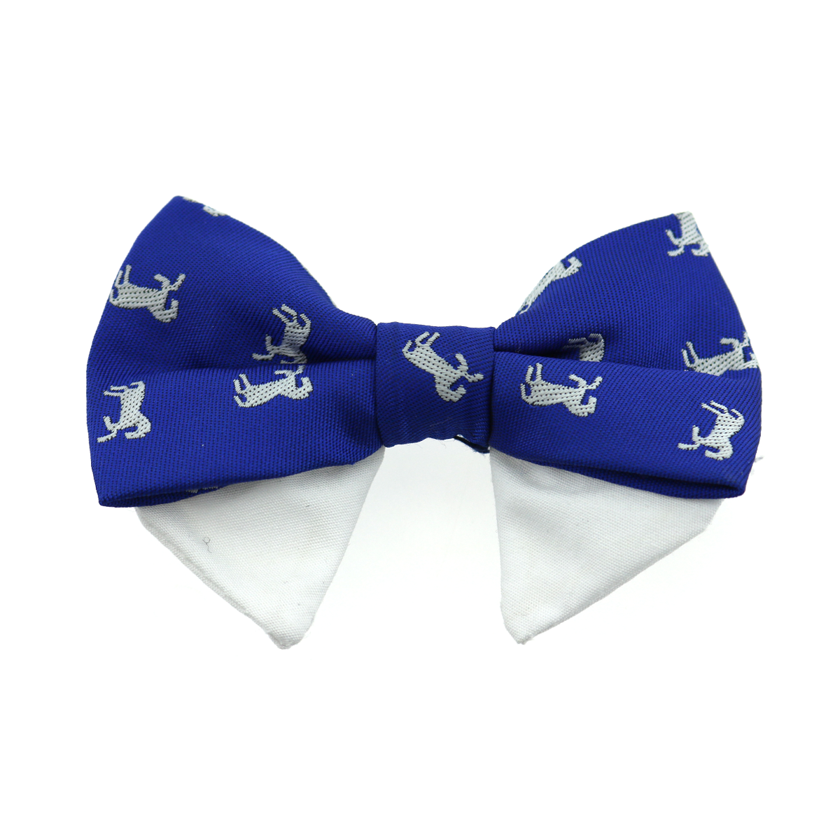 Universal Dog Bow Tie - Navy Blue