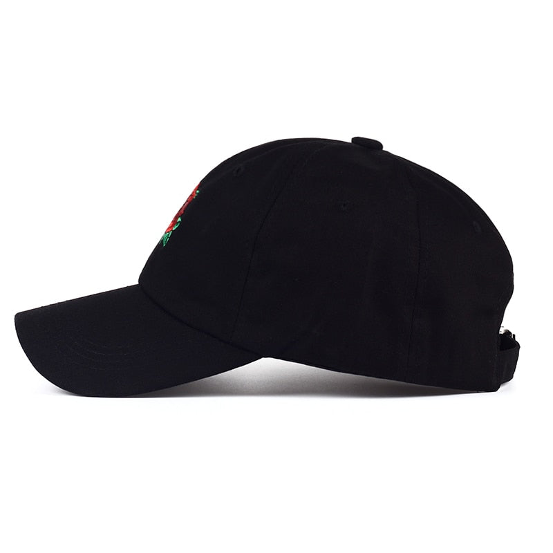 Rose Hat - Supreme Hats