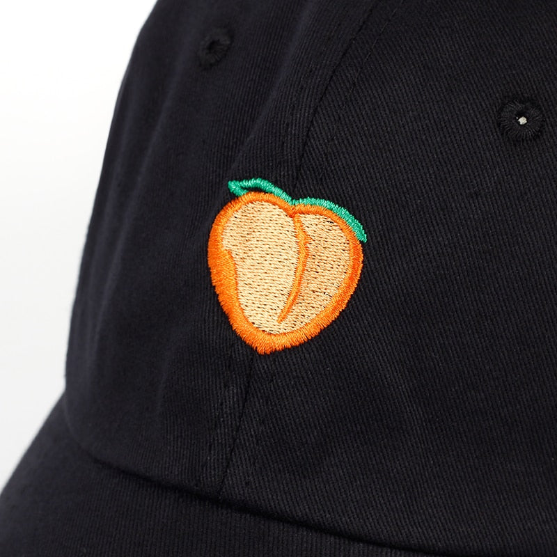 Peach Hat - Supreme Hats