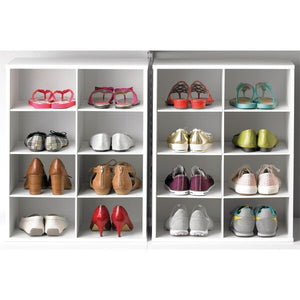 Excellent Shoe Shelf Organizer