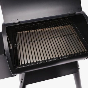 Minimalist Stainless Steel Grill Cleaner