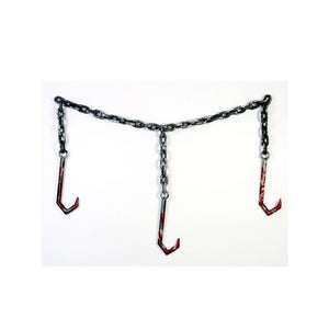 Buy Spooky Butchers Meat Hook from Costume World