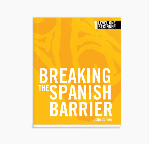 Spanish Level 1/Beginner Book (Student Edition)