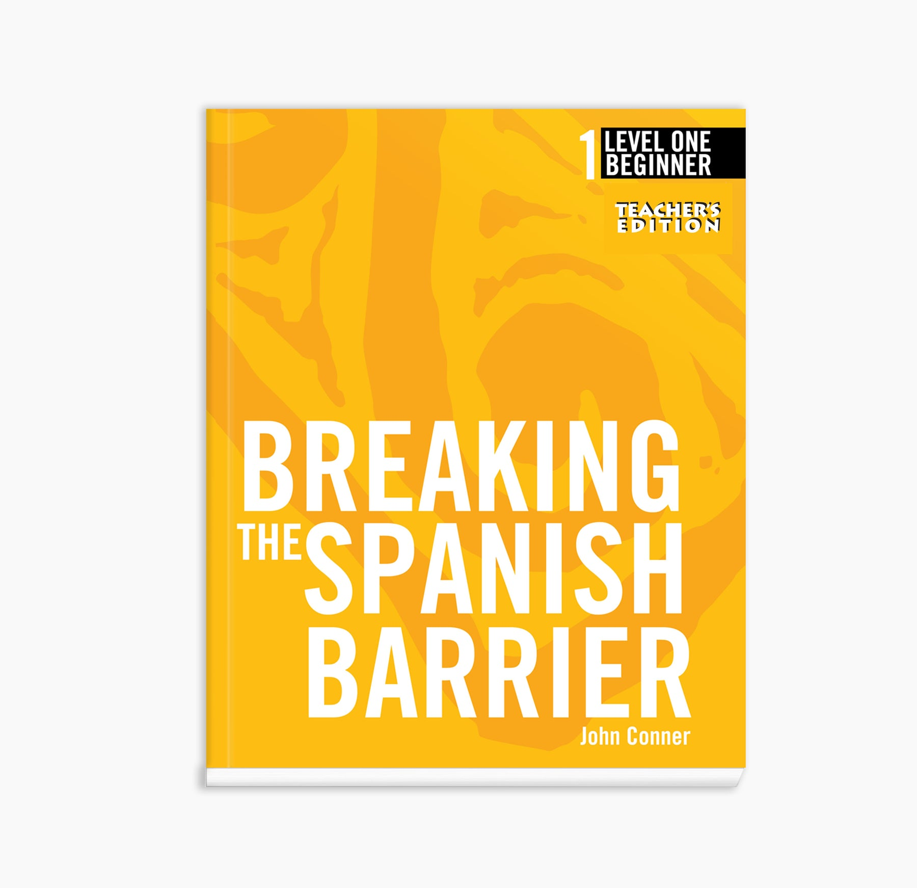 Spanish Level 1/Beginner Book (Teacher's Edition)
