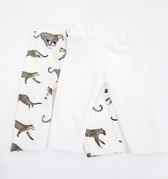 Oh Baby 'Harlow' Leggings