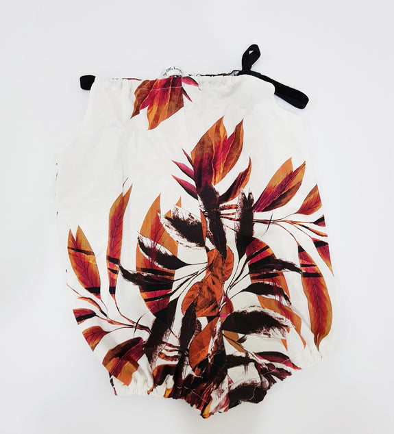 Autumn Leaves Shortie