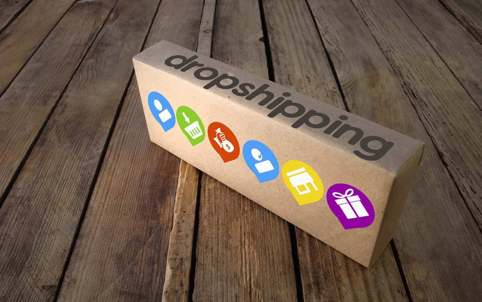 Why drop-shipping is the future of E-Commerce