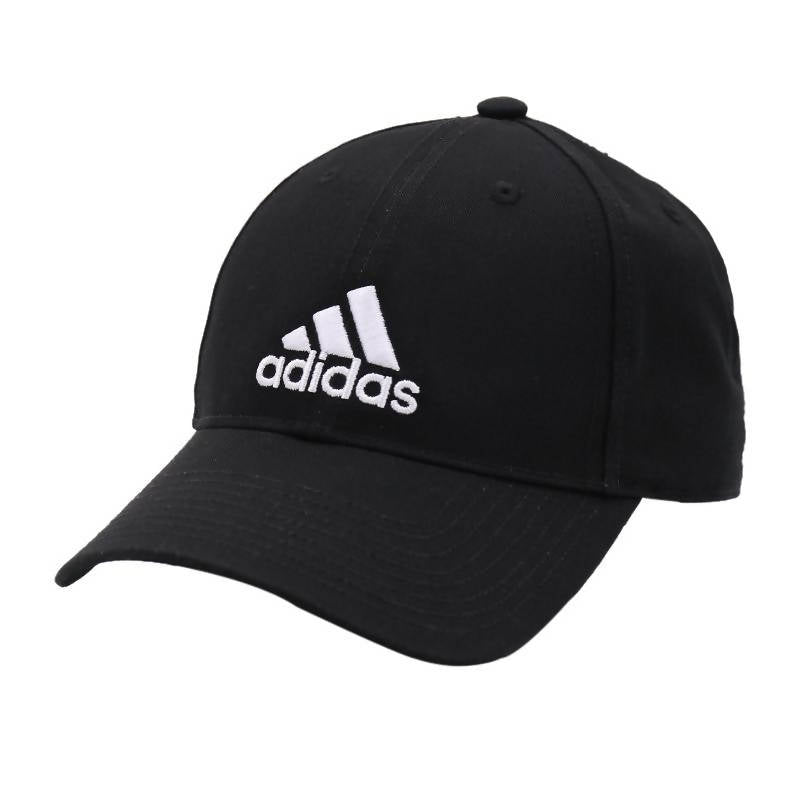 ADIDAS - Classic Six-Panel Cap - Black