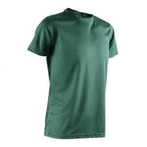 RIGHTWAY - Outréfit Round Neck - Army Green