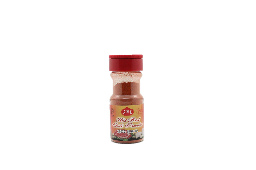 DELIFESTYLE - Hot Red Chili Powder - 45g