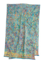 Load image into Gallery viewer, ARIZALI - Mini Sarong V Smoky - Rainbow Flower