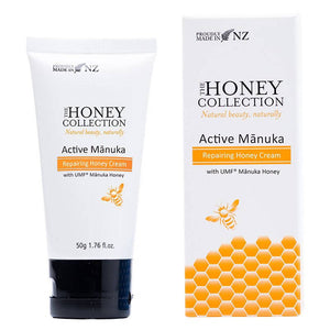 OZWIN - The Honey Collection Active Manuka Honey Cream