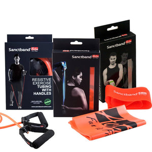 PTT OUTDOOR - Sanctband Active Beginner Set
