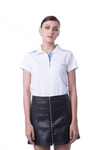 Rightway - Outréfit Ladies Collared