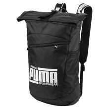 Load image into Gallery viewer, PUMA - Sole Backpack (Black)