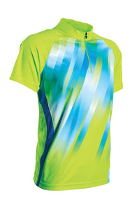 RIGHTWAY - Outréfit Neon Sublimation (Zipper)
